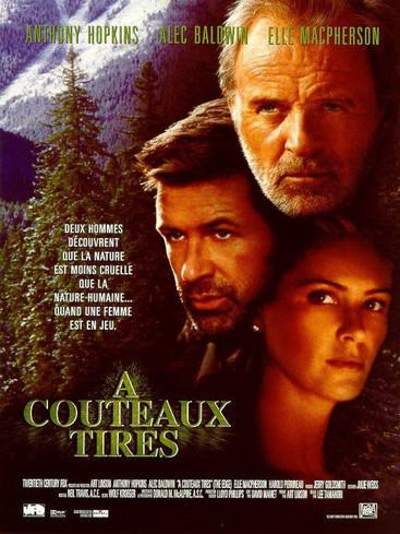 À couteaux tirés |1997 | Film complet en français