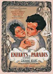 Les Enfants du paradis |1945 | Film complet en français