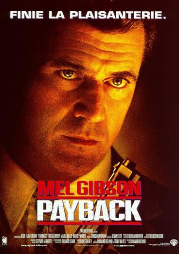 Payback  1999   Film complet en français