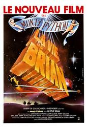 Monty Python : La Vie de Brian |1979 | Film complet en français