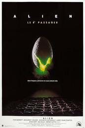 Alien : Le 8ème Passager |1979 | Film complet en français