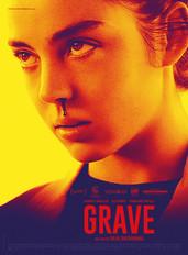 Grave |2017 | Film complet en français