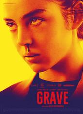 Grave  2017   Film complet en français