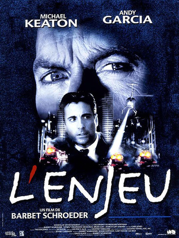 L'Enjeu  1998   Film complet en français