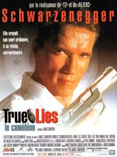 True Lies - Le Caméléon |1994 | Film complet en français