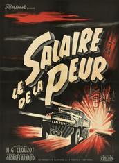 Le Salaire de la peur |1953 | Film complet en français