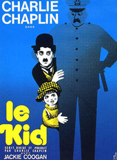 Le Kid |1921 | Film complet en français