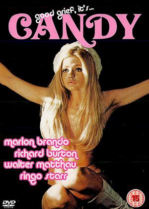 Candy | 1968 | Film complet en version originale sous-titrée