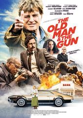 The Old Man & the Gun |2018 | Film complet en français