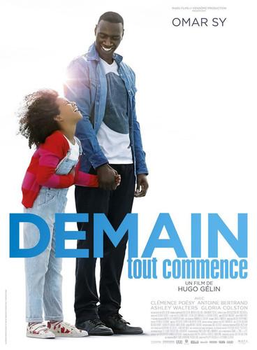 Demain Tout Commence  2016   Film complet en français