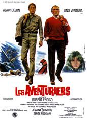 Les Aventuriers |1967 | Film complet en français
