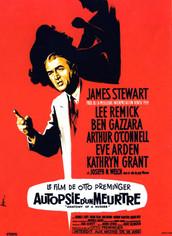 Autopsie d'un meurtre |1959 | Film complet en français