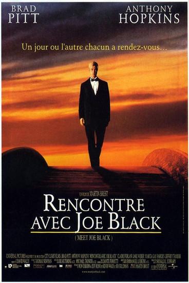 Rencontre avec Joe Black  1998   Film complet en français