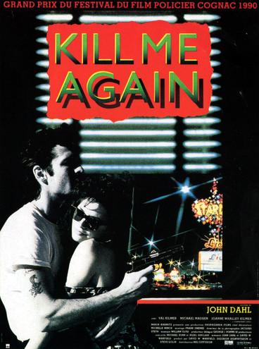 Kill Me Again |1989 | Film complet en français