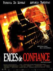 Excès de confiance |1995 | Film complet en français