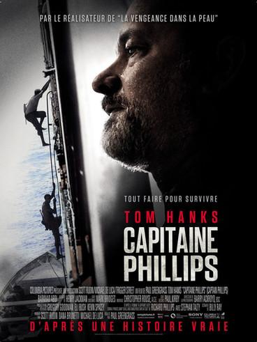 Capitaine Phillips |2013 | Film complet en français