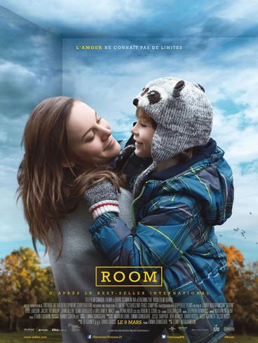 Room  2015   Film complet en français