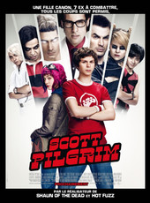 Scott Pilgrim |2010 | Film complet en français
