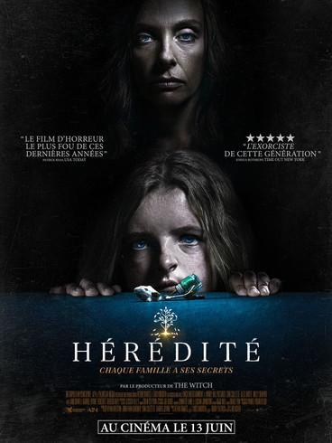 Hérédité |2018 | Film complet en français