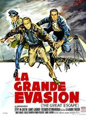 La Grande Évasion |1963 | Film complet en français