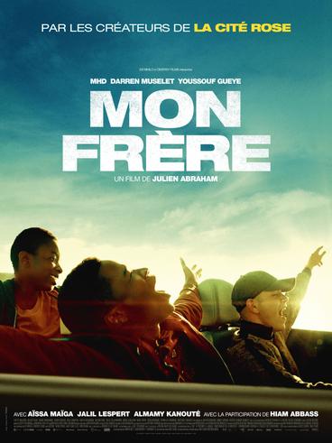 Mon Frère  2019   Film complet en français