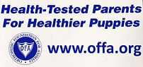Health tested beaucerons