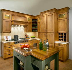 LuxeHome Kitchen