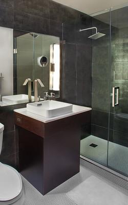 Private Residence Bath
