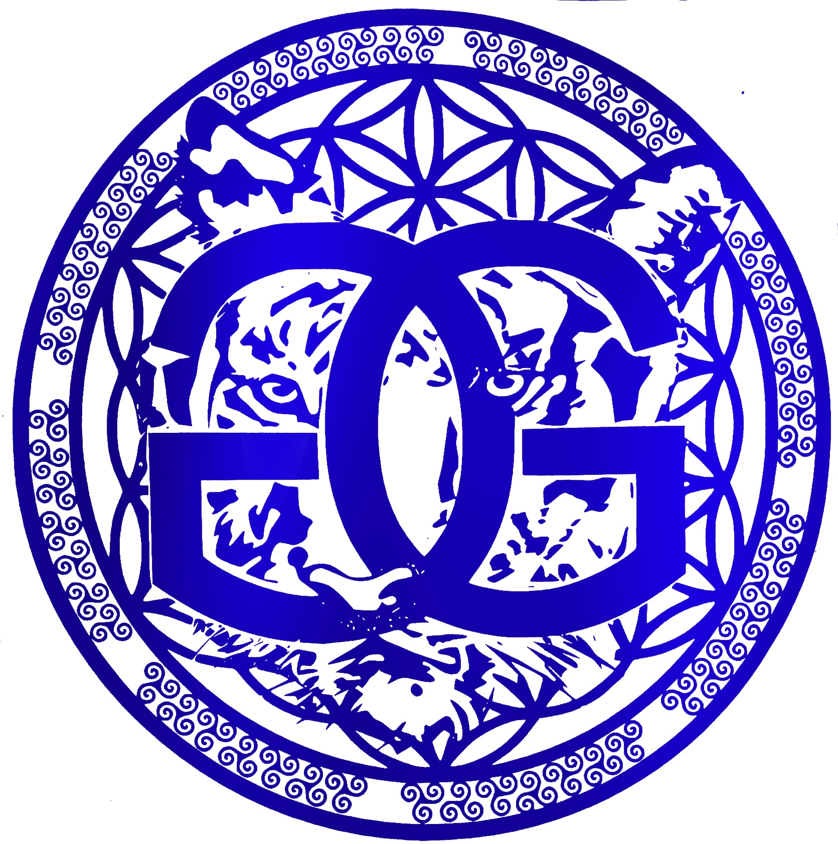 Gyviviere Logo