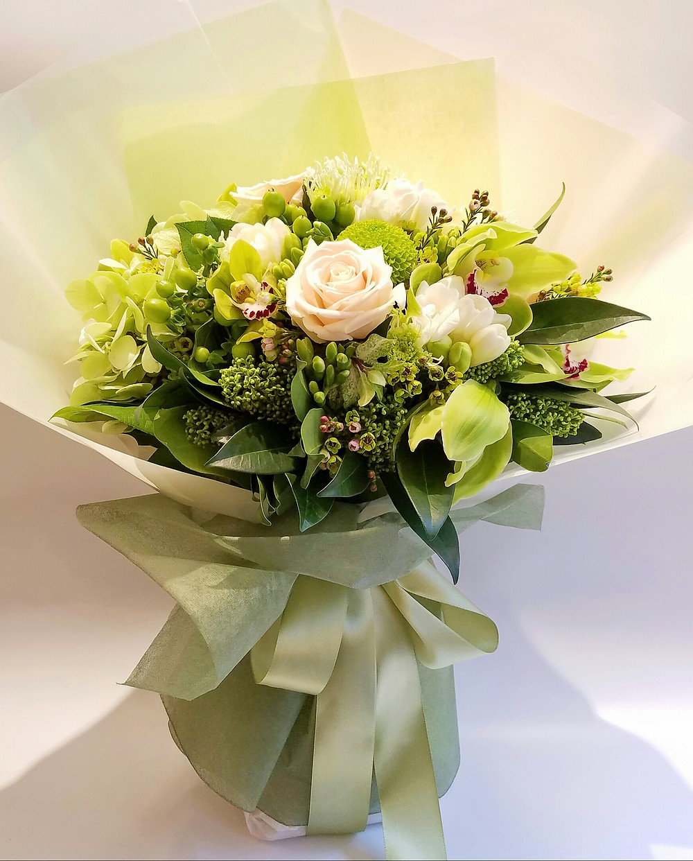 Flowers for Various Occasion and Events in Hong Kong