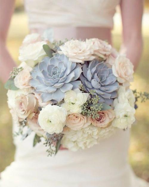 Color Grey for Wedding