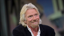 What I Learned From Richard Branson