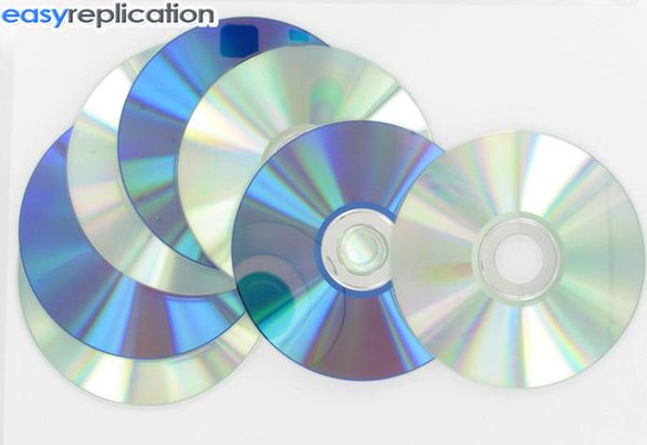 DVD Replication – A Tool that shows what you are made of
