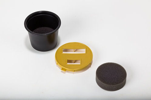 Ink Well Pad-DOES NOT INCLUDE INK WELL & LID. PAD ONLY