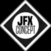 Logo JFX Concept