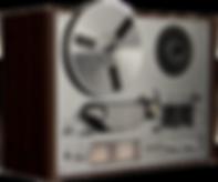 Vintage Recorder