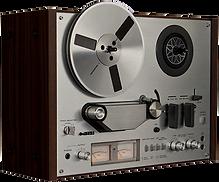 registratore Vintage