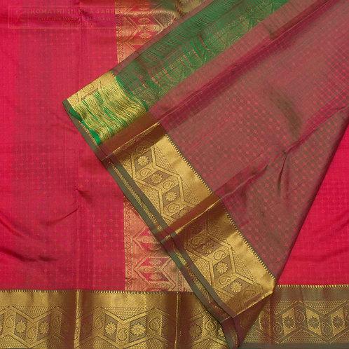 Kancheepuram Silk Saree