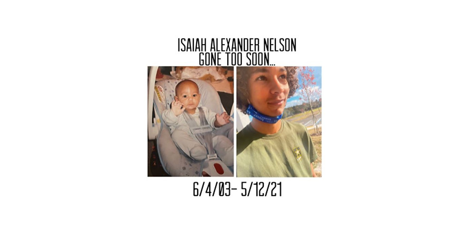 Justice for Isaiah