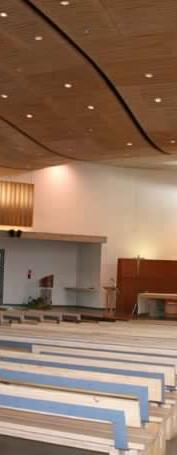 Iglesia SSCC Manquehue