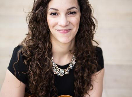 My Journey to Violinist- Rebecca Lane