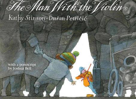 Best Musical Picture Books for Kids