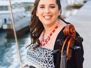 Why I Play the Cello- Nadia Klein