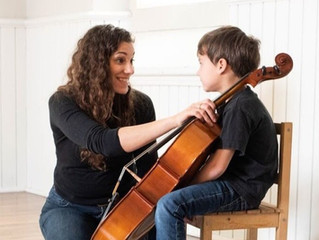 Parent's Survival Guide to Music Lessons