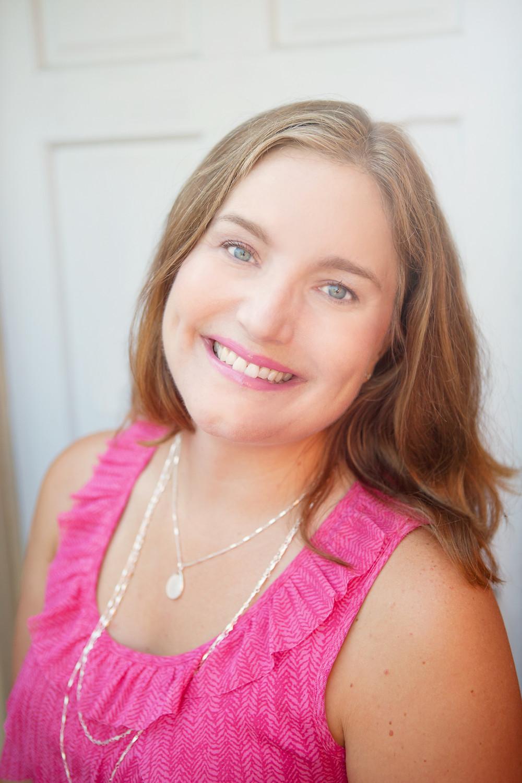 Rhonda Hanson, Director of Set The Tone