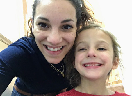 Practice Challenge 2018: Notes From a Practicing Parent