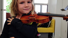 The Best Age to Start Music Lessons