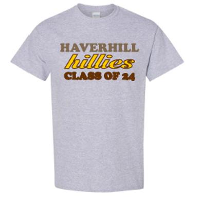 Haverhill Grey T-Shirt 2024