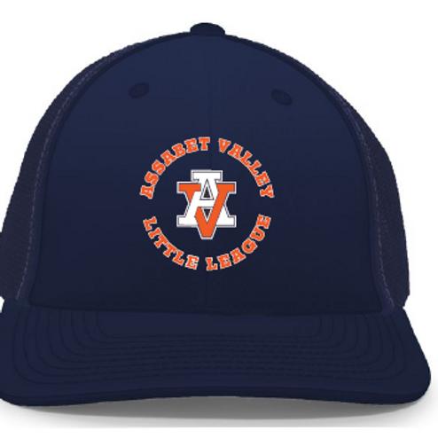 AVLL Navy Hat