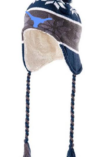 Peabody Hockey Winter String Hat